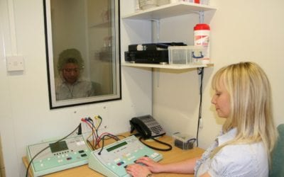 Leicester hearing clinic to hold free hearing tests at open day