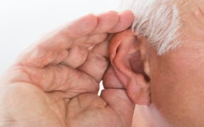 Is my hearing loss age-related?
