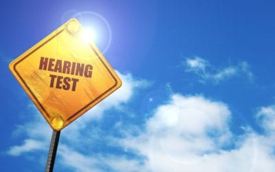 Where to get a hearing test in Market Harborough