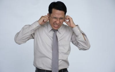 What tinnitus treatments are available in Market Harborough?