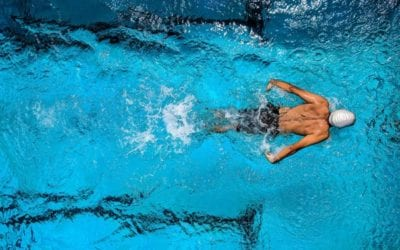 HOW TO TEST FOR SWIMMER'S EAR