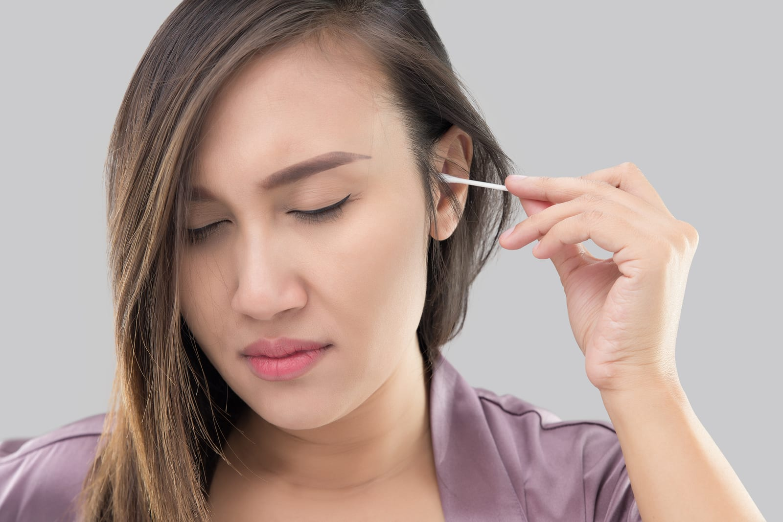 Is your ear care regime causing loss of hearing?
