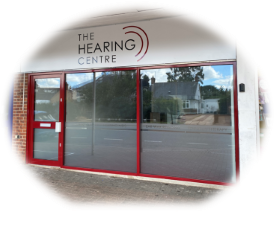 The_Hearing_Centre_Front
